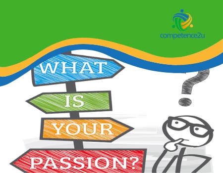 Was ist Deine Passion? Existenzgründungscoaching von competence2u