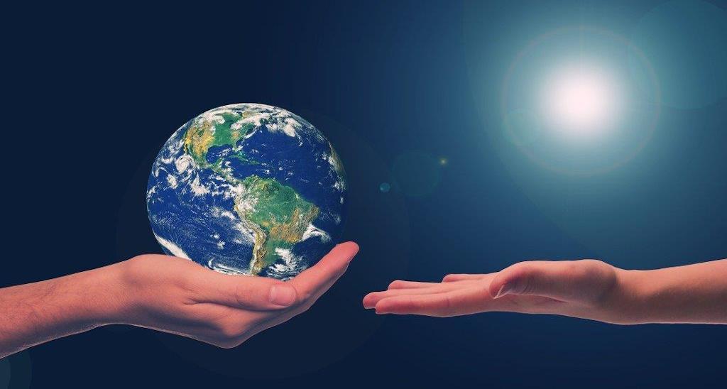 Wir übernehmen ethische Verantwortung
